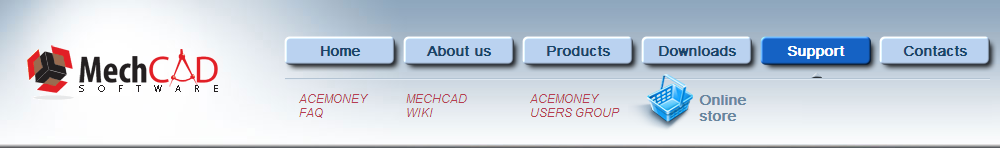 MechCAD Software Helpdesk